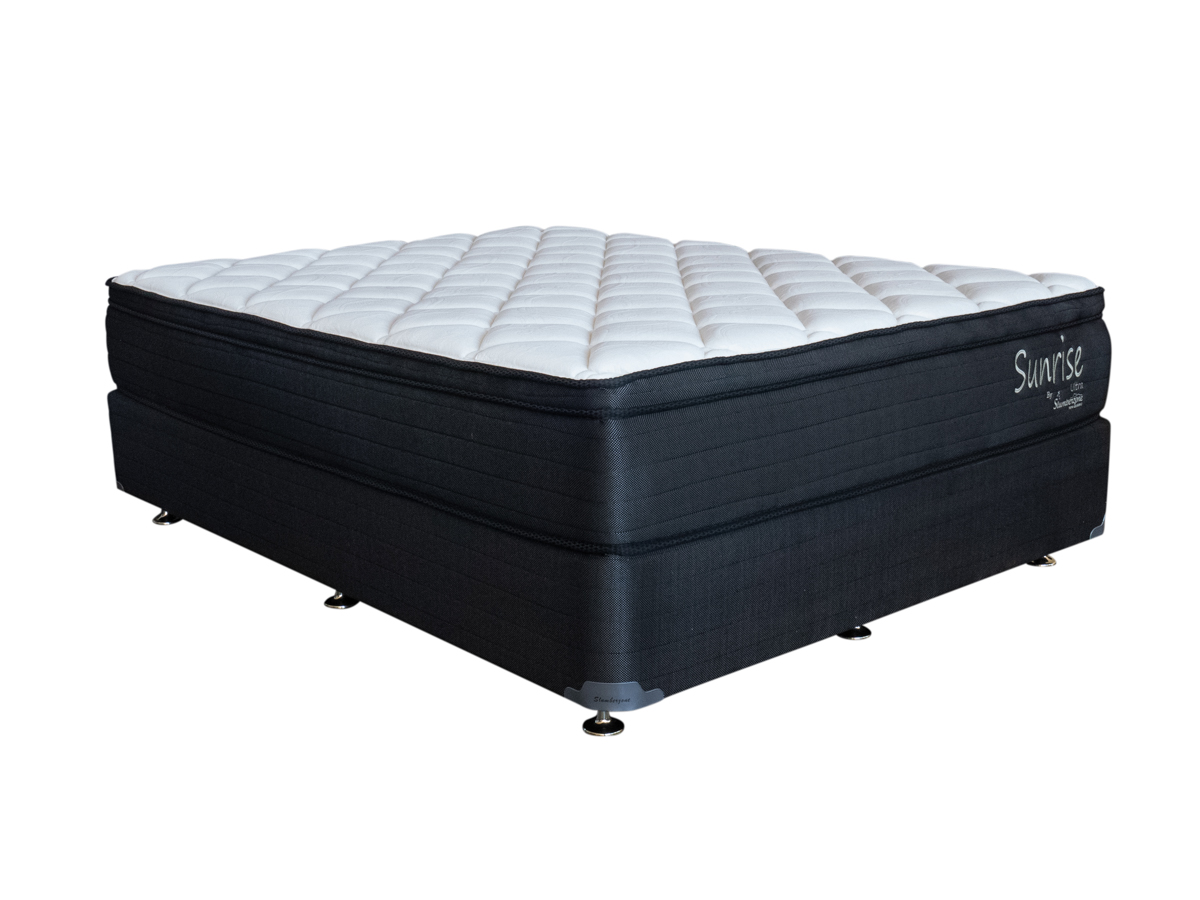 Sunrise Ultra – California King Mattress