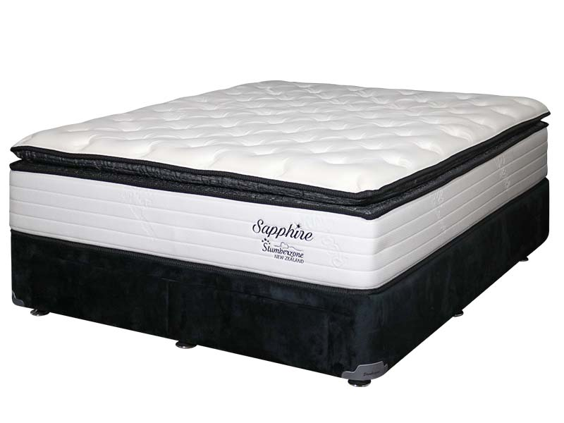 Sapphire – California King Mattress