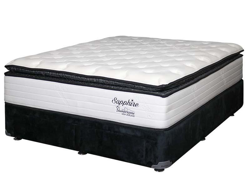 Sapphire Queen Mattress, Queen Bed Mattress Size Nz