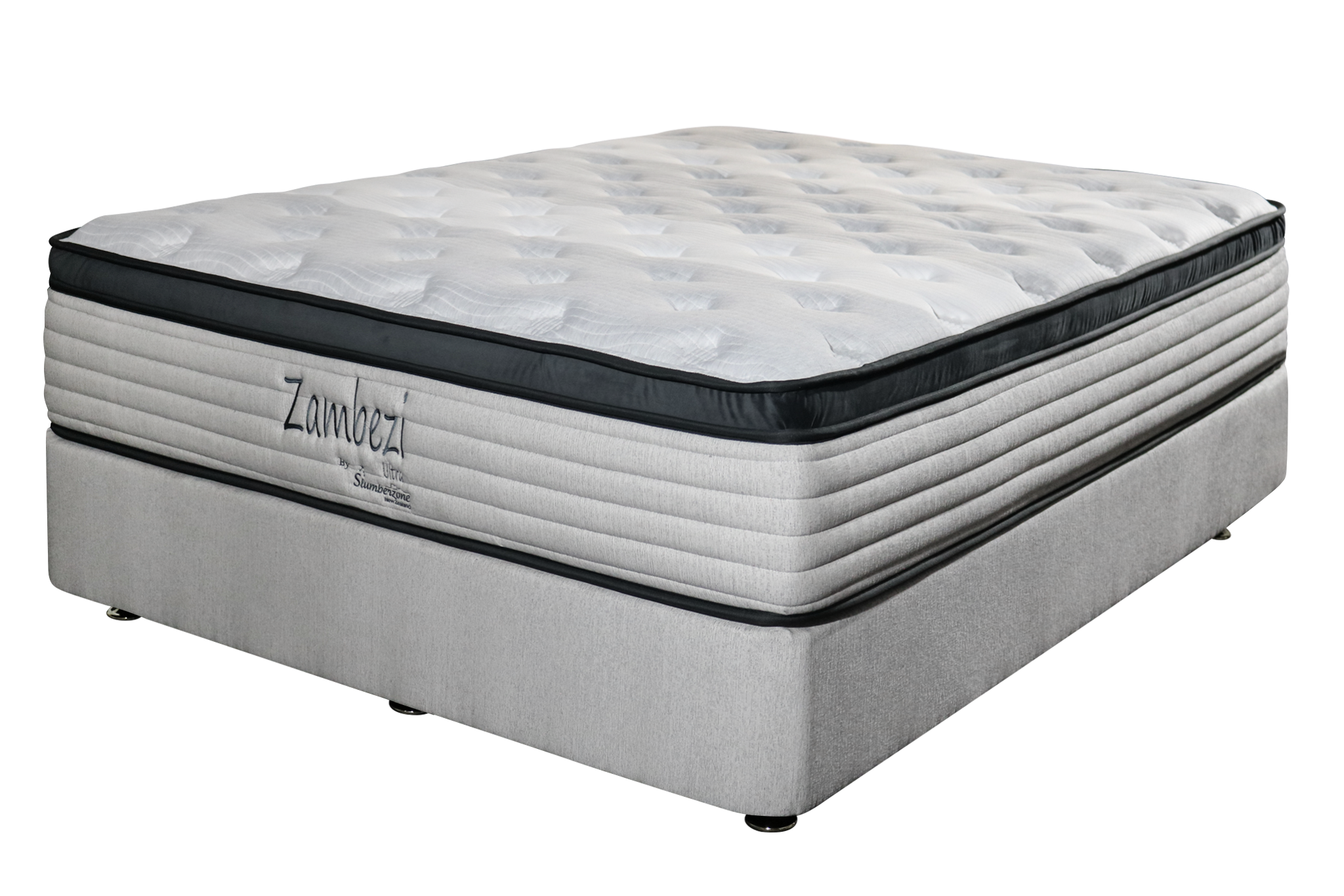 Zambezi Ultra – Super King Bed