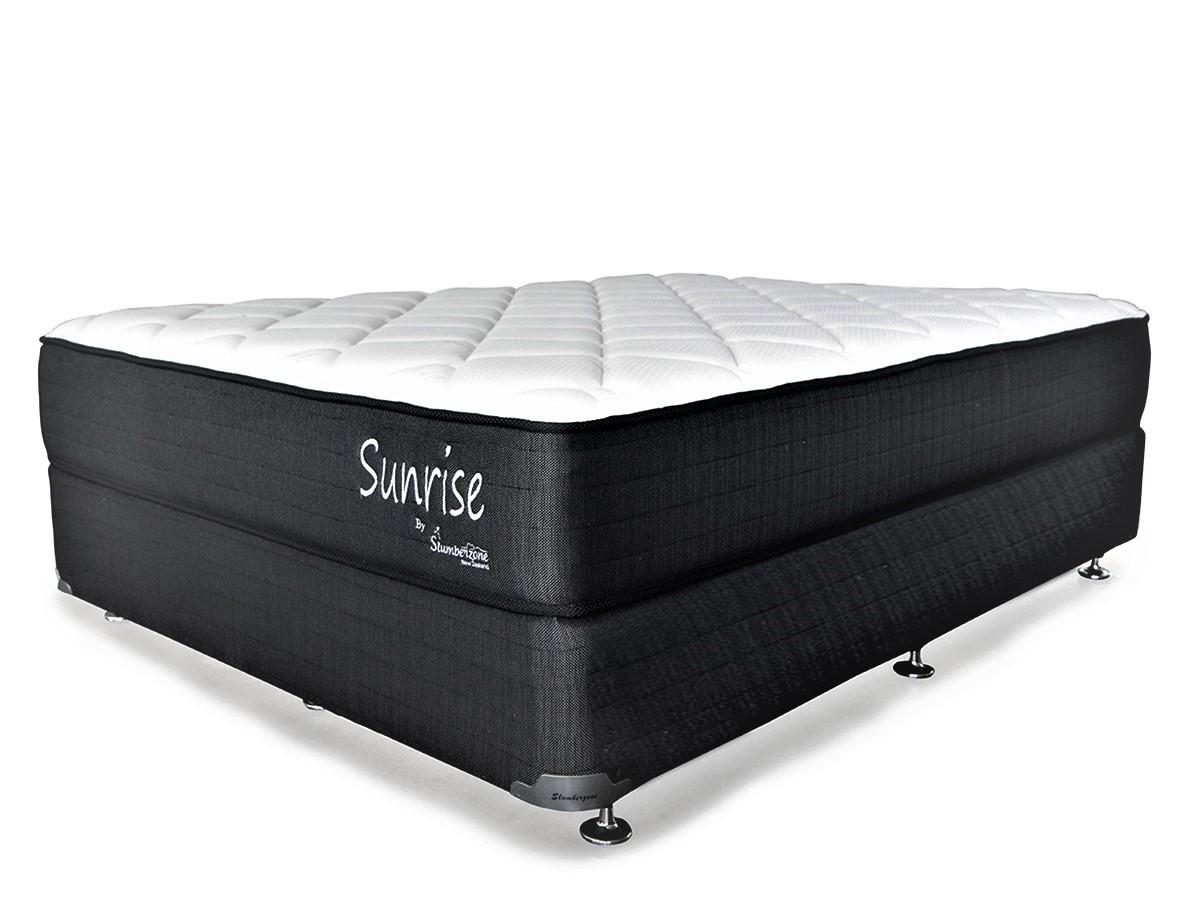 Sunrise – California King Mattress